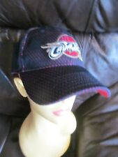 New Era NBA Black Red Cotton Peak Baseball Cap Cleveland Cavaliers