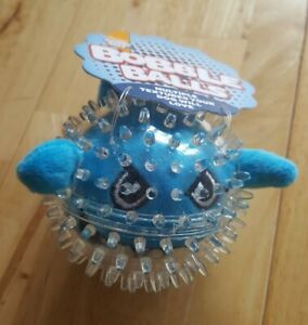 Good Boy - Shark Bobble Ball - Puppy / Dog Toy