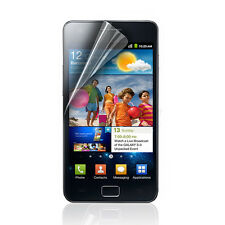 Screen Protector for Samsung Galaxy S2 i9100 - Clear
