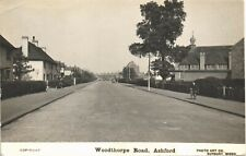 Ashford. Woodthorpe Road by Photo Art Co.,Sunbury.