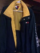 Vintage Tommy Hilfiger Jacket Medium Windbreaker