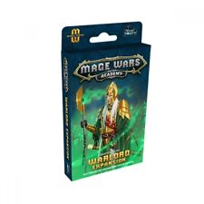 Mage Wars Academy Warlord Expansion - Arcane Wonders