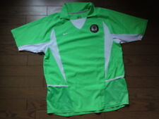 SALE! Nigeria 100% Original Soccer Jersey Shirt L 2002 03 Home USED 5095cc516