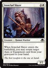 4x 4 x Ironclad Slayer x4 COMMON Eldritch Moon MTG MINT FRESH UNPLAYED