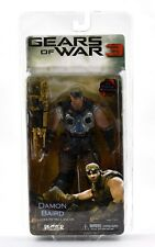 NECA-GEARS OF WAR 3-Damon Baird (oro Lancer) Action Figure