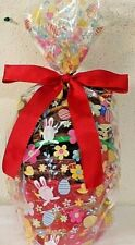 NEW PIRATES OF THE CARIBBEAN EASTER TOY GIFT BASKET PLAY SET SCHOOL SET