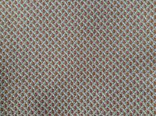 Beige fabric with Bronze spot pattern textured 4 way stretch 503