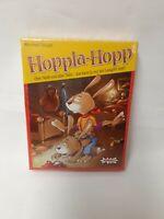 HOPPLA-HOPP - VON REINHARD STAUPE - KARTENSPIEL - AMIGO - NEU / OVP