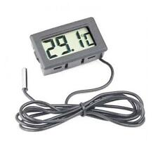 Mini Digital LCD Fridge Freezer Thermometer LCD -50°~ +110°C Sensor