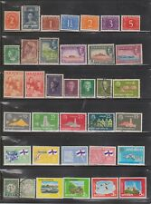 NETHERLANDS ANTILLES - Collection Of Mint Hinged & Used - Good Value