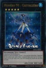 Yu-Gi-Oh ! Numéro 94 : Cristalzéro DUSA-FR006 (DUSA-EN006) VF/ULTRA