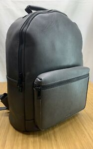 Aldo Bag Backpack New With Tags Agraella-12 Gray Full Size Leather