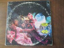 Canned Heat - Living The Blues 2 LP Vinyl Record Album LST 27200 Gatefold 1968