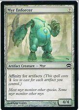 ▼▲▼ Myr Enforcer (Argousin myr) planechase #120 VO Magic