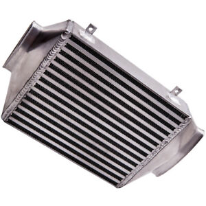 """1.89"""" Inlet/Outlet Top Mount Intercooler for BMW MINI Cooper S R53 R52 2002-2006"""