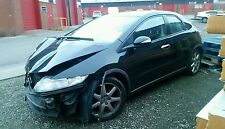 HONDA CIVIC 1.8 SEMI AUTOMATIC 2006-2012 BREAKING FOR SPARES
