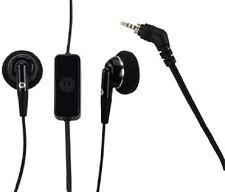 New Oem Motorola 2.5mm Stereo Headset w/ Remote & Mic for i870 ic502 ic902 i930