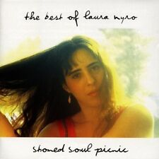 Laura Nyro - Stoned Soul Picnic: Best of [New CD]