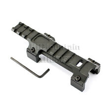 Dream Army MP5/G3/SG1 Low Profile Scope Mount / long version (KHM Airsoft)