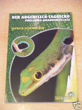 "NTV Art for Art ""Der Augenfleck-Taggecko"""