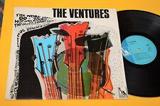 THE VENTURES LP SAME 1°ST ORIG UK 1968 EX AUDIOPHILES ! STRATIFIÉ COVER