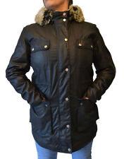 Faux Fur Parka Outdoor Coats & Jackets for Women