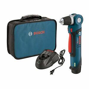 Bosch PS11-102 12-Volt 3/8-Inch Max Articulating Head Drill/Driver Kit