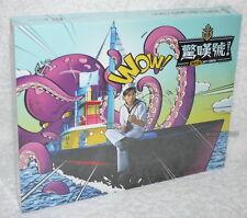 Jay Chou 2011 Album Exclamation Point Taiwan CD+DVD (digipak ver.)