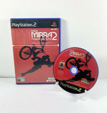 Dave Mirra Freestyle BMX 2 Sony Playstation 2 Spiel ps2 Missing Manual