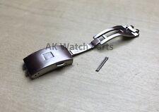 CLASP/BUCKLE & LINK Fits Tissot PRC200 T17 T461 T014430A T014410A strap/bracelet