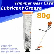 1Pc 80g General Lubricant Grease for STIHL for HONDA Brush Cutter Hedge Trimmer