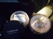 Bare Escentuals Bareminerals Illuminating Mineral Veil 9g Click Lock Go