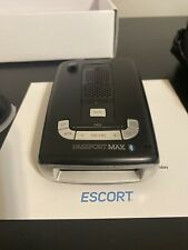 Escort PASSPORT MAX