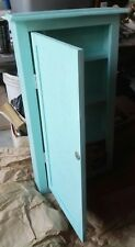 Handmade Bathroom Medicine Cabinet, Kitchen Cabinet,3 shelves,can do customs