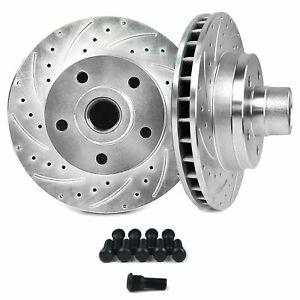 63-74 Dodge Plymouth Mopar Brake Rotors for Disc Brake Conversion