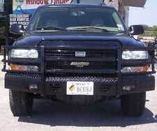 Ranch Hand Front Bumper Replacement 00 01 02 03 04 05 06 Tahoe Suburban 99-02