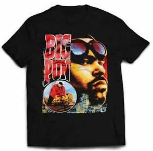 Vintage Style Big Pun Shirt, Vintage Tee, Band Shirt, Rap Tee S-5XL