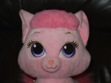 Pink Princess Pet Aurora Pussy Cat Build A Bear Plush Teddy BAB Soft Toy