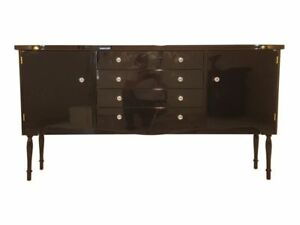 Art Deco Sideboard From Paris