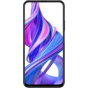 HONOR 9X PRO MIDNIGHT BLACK 4G 256GB - NO SERVIZI GOOGLE - TELEFONO DIMOSTRATIVO