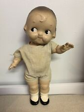 Vintage Original Campbell's Soup Doll