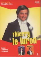 Thierry Le Luron Coffret 2 DVD : A Marigny + Le Meilleur