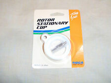 Old School Bmx Tioga Rotor Stationary Cup White