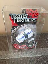 Hasbro TRANSFORMERS 2007 Deluxe Autobot JAZZ  Target Exclusive AFA 90/85/90