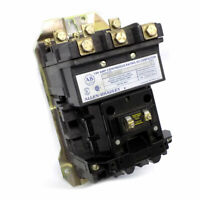 Allen Bradley 500L-DOB93 Series A 100 Amp 3-Pole 120v Coil AC Lighting Contactor