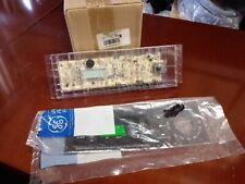 NEW OEM GE Part: Oven Control Board WB27T10231  WB50T10044 PS238550, 824203