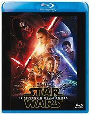 Disney 2 7418478773 BRD Star Wars - il Risveglio della Forza