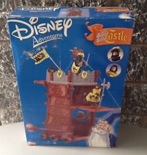 2004# Disney Adventures Famosa# Catapult Sword In The Stone #Nib