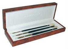 Daler-Rowney Kolinsky Sable Bristle Art Brushes
