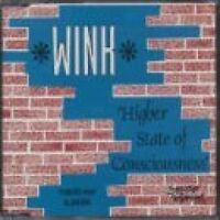 Wink Higher state of consciousness (1995, #zyx7625) [Maxi-CD]